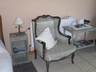 Fonclaire gite chambre d'hote and Camping - Bellac vacation rentals