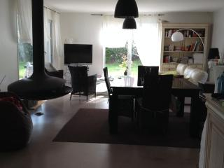 2 bedroom House with Internet Access in Vichy - Vichy vacation rentals