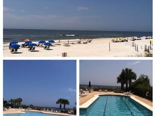 Luxury Beachfront at Palacio at Perdidio Key - Perdido Key vacation rentals