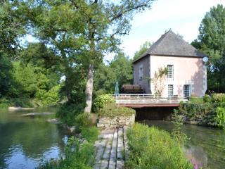 Moulin de charme au coeur de la vallée de la Loire - Monts vacation rentals