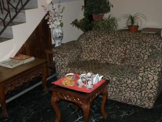 Spacious Villa with Television and Fireplace - Gangtok vacation rentals