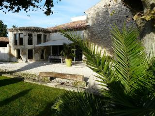 Mas St. Remy Villa in Provence, St. Remy villa, holiday rental in St. Remy - Saint-Remy-de-Provence vacation rentals