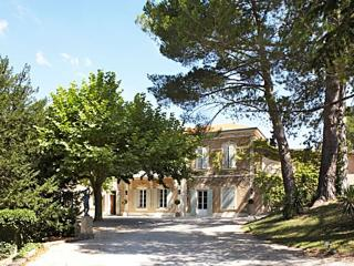 Lambesc Manor Villa in Provence for holiday rentals, holiday villa to let in - Lambesc vacation rentals