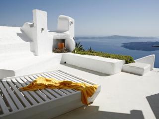 Villa Caldera holiday vacation villa rental Santorini Greece - Imerovigli vacation rentals
