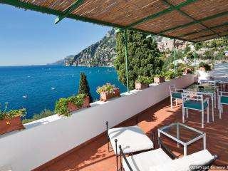 Villa Ammaliare Villa rental with pool in Positano - Positano vacation rentals