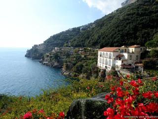 Villa Cartiera Villa rental in Ravello - Amalfi coast - Ravello vacation rentals