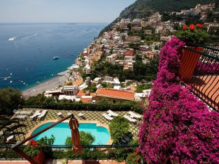 Villa Dolce Vita Villa rental in Positano, Holiday rental in Positano Italy, Luxury villa on the AMalfi - Positano vacation rentals