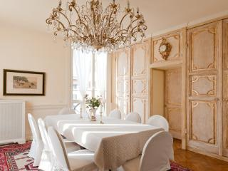 Apartment Arno Elegance Luxury Florence apartment to rent, holiday rental - Florence vacation rentals