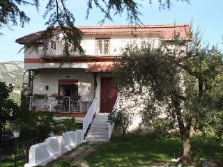 Cottage in Rocca Massima (Castelli romani) - Cori vacation rentals