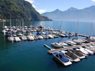 Menaggio Retreat 3 villa rental lake Como, villa to let lake como, holiday - Menaggio vacation rentals