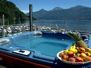 Menaggio Retreat 2 villa rental lake Como, villa to let lake como, holiday rentals on lake como, Lake como accommodations - Menaggio vacation rentals