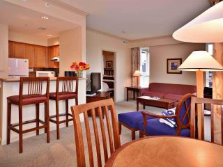 1 Bedroom Suite: Moutainside | Manteo Resort, Kelowna - Kelowna vacation rentals