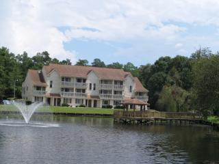 Affordable vacation rentals on golf course - Myrtle Beach vacation rentals