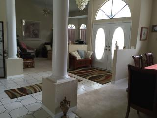Nice 3 bedroom Hernando House with Internet Access - Hernando vacation rentals