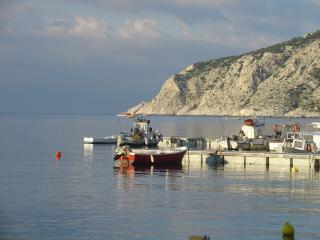 Aegina Bed and Culture - B&B Hotel - Perdika vacation rentals