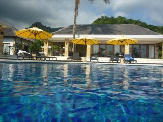 Secluded Villa with Ocean Views - Senggigi vacation rentals