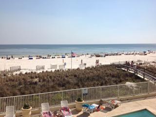Beautiful 1 bedroom in the heart of Orange Beach - Orange Beach vacation rentals