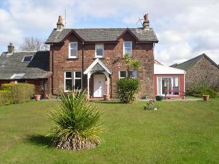 Holiday Accommodation in Millport, Isle of Cumbrae - Millport vacation rentals