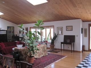 Spacious, One-Floor Handicap-Access Contemporary - Yarmouth vacation rentals