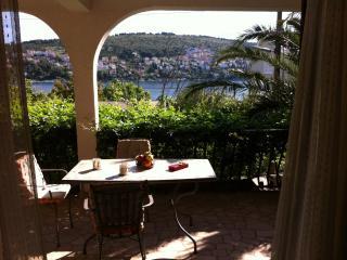 Apartment MLADEN near Trogir town - Okrug Gornji vacation rentals