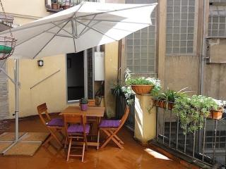 Navona - Paolina Terrace Apartment - Rome vacation rentals