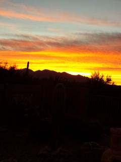 Spectacular Dove Mountain Location! - Marana vacation rentals
