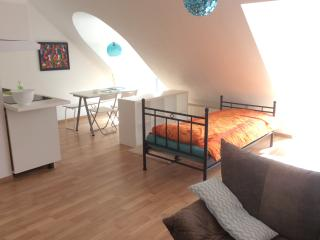 Apartment Ochsenfurt 36qm Balcony WiFi - Ochsenfurt vacation rentals