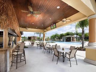 Paradise Palms Resort - 4BD/3BA Town Home - Sleeps 8 - Gold - Buena Ventura Lakes vacation rentals