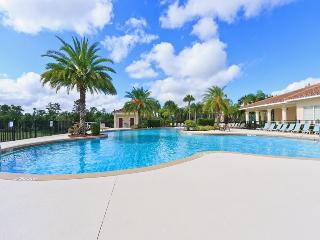 Oakwater -  3BD/2BA Condo Near Disney - Sleeps 6 - Gold - ROW385 - Celebration vacation rentals