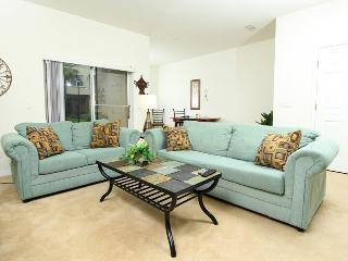 Oakwater   3BD/2.5BA Condo   Sleeps 6   Gold - Celebration vacation rentals