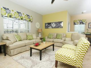 Paradise Palms Resort - 5BD / 4BA Town House  near Disney - Sleeps 10 - Platinum - RPP558 - Four Corners vacation rentals