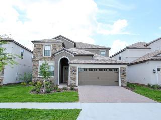 ChampionsGate - Pool Home 6BD/6BA - Sleeps 12 - Platinum - Citrus Ridge vacation rentals