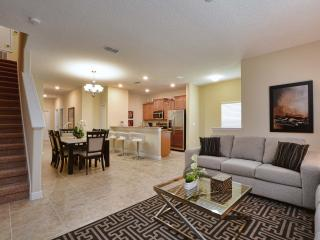 Paradise Palms - 5BD/4BA Town Home - Sleeps 10 - RPP5613 - Four Corners vacation rentals
