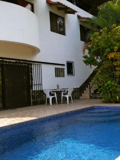 Cozy 3 bedroom Quepos House with Internet Access - Quepos vacation rentals