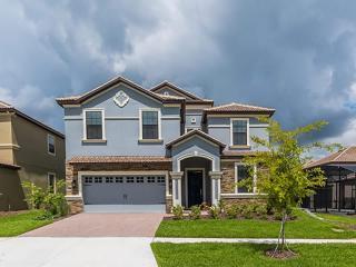 ChampionsGate - 9BD/5BA Pool Home - Sleeps 19 - Platinum - RCG940 - Four Corners vacation rentals