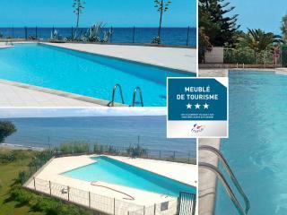 Nice Studio with Internet Access and A/C - Santa Lucia di Moriani vacation rentals