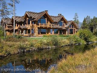 Abode at Blue Heron - A Wildlife Sanctuary - Wilson vacation rentals