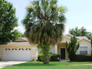 Greater Groves - Pool Home 4BD/2BA - Sleeps 8 - Gold - RGG407 - Four Corners vacation rentals