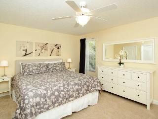 Paradise Palms Resort - 6BD / 5BA Pool Home Near Disney - Sleeps 12 - Gold - RPP659 - Four Corners vacation rentals