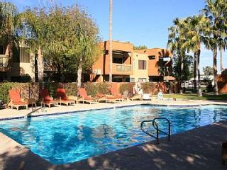 Premier Ground Floor Villa in Old Town Scottsdale - Scottsdale vacation rentals