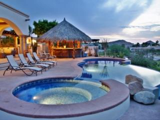 Astounding 4 Bedroom Villa with Ocean View in Los Cabos Corridor - Cabo San Lucas vacation rentals