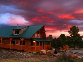 Canyonview 3BR Family Lodge - Monticello vacation rentals
