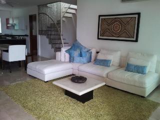 Papaya Stunning Multi level three bedroom PH - Playa del Carmen vacation rentals