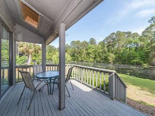 Lake Forest Villa 3368, 2 Bedroom, Lagoon View, Pool, Tennis, Sleeps 6 - Shipyard Plantation vacation rentals