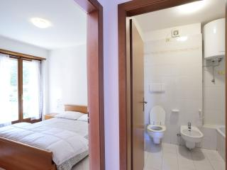 "ComanoTermeApart ""Erica"" - Ponte Arche vacation rentals"