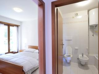"ComanoTermeApart ""tres"" - Ponte Arche vacation rentals"