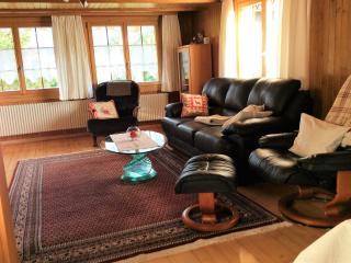 Landhaus Magda **** mit herrlichem Bergblick - Plaffeien vacation rentals