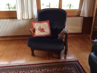 Landhaus Magda mit herrlichem Bergblick STV 4 Sterne - Plaffeien vacation rentals
