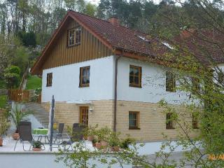 Vacation Apartment in Jena - 344 sqft, comfortable, relaxing, central (# 4699) - Jena vacation rentals