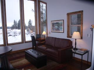 Nice Cabin with Internet Access and A/C - Polson vacation rentals